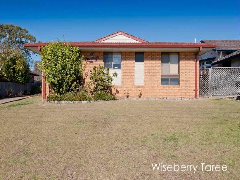 1/60 Farquhar  Street, Wingham, NSW 2429