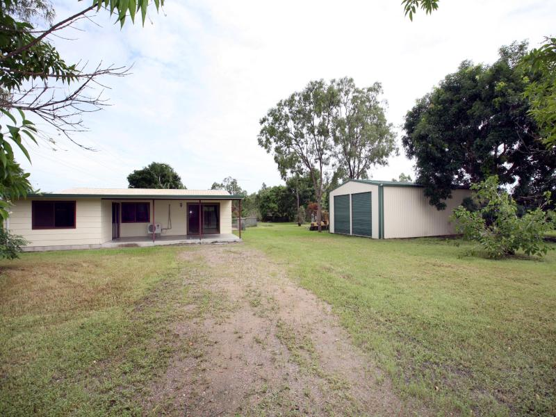 29 Darley Road, Bluewater, Qld 4818