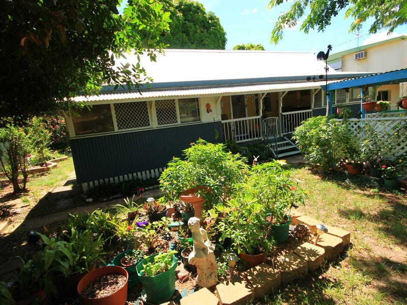 98 King Street, Charters Towers City, Qld 4820