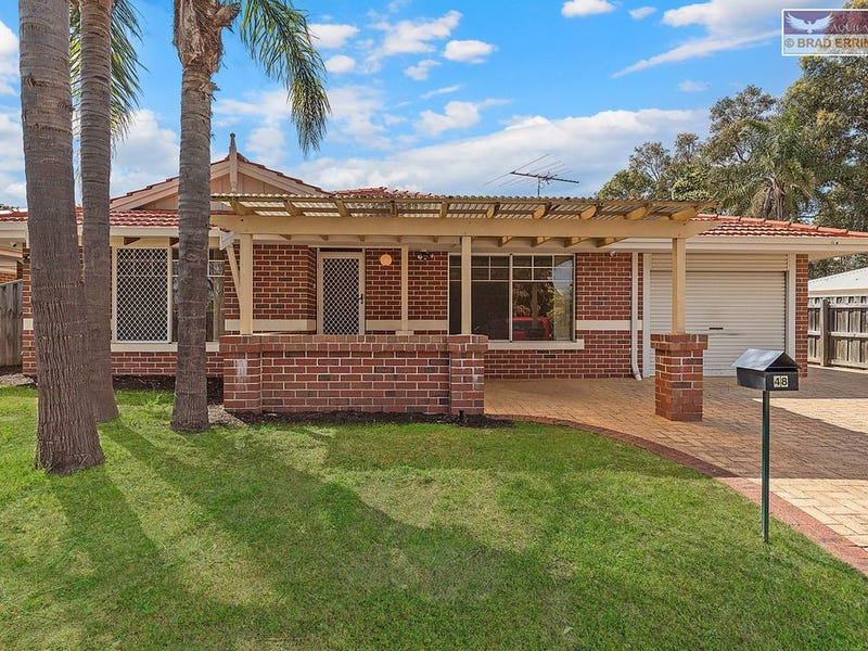 48 Brilliant Rise, Stratton, WA 6056