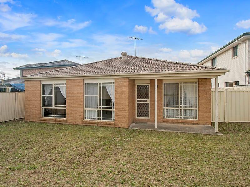4 Verge Place, West Hoxton, NSW 2171