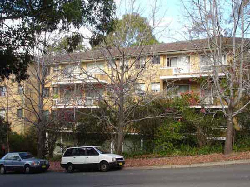 14/11 Lachlan Avenue, Macquarie Park