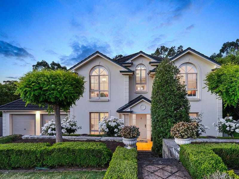 7 Charlson Rise (adj Chandlers Hill), Happy Valley