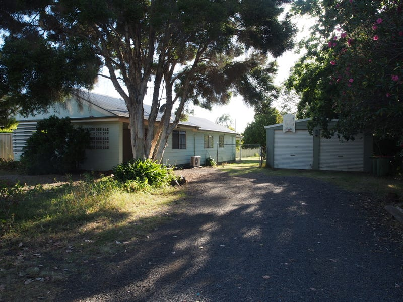26 Murray Street, Pittsworth, Qld 4356