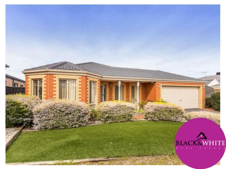 8 Burley Court, Manor Lakes