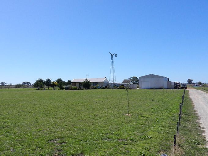 556 McColl Road, Girgarre, Vic 3624