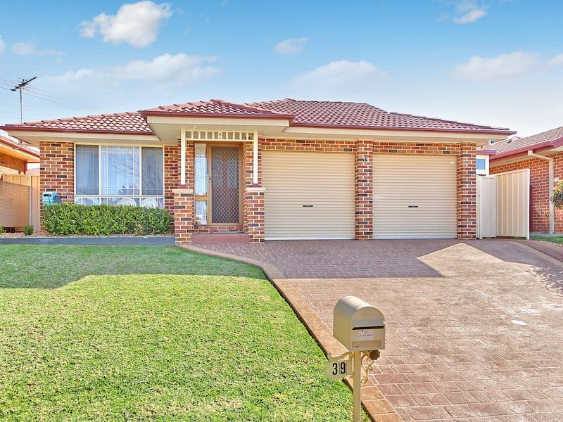 39 Kent Road, Narellan Vale, NSW 2567