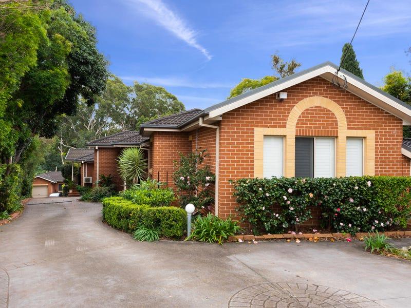 3/24 Irvine Crescent, Ryde, NSW 2112
