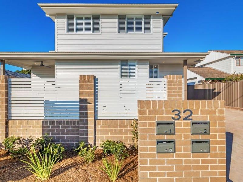 1/32 Warrah Street, Ettalong Beach, NSW 2257