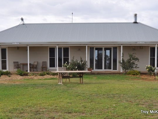 900 Castlereagh Highway, Gulgong, NSW 2852
