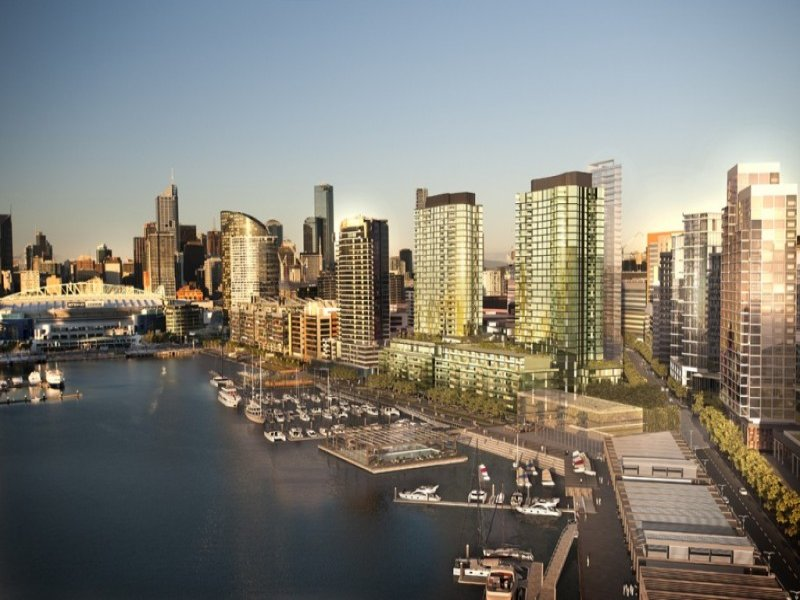 67/9 Waterside Place, Docklands, Vic 3008