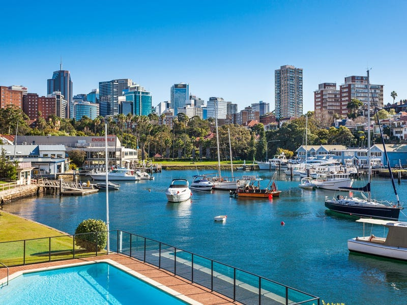 16/31-39 Elamang Avenue, Kirribilli, NSW 2061