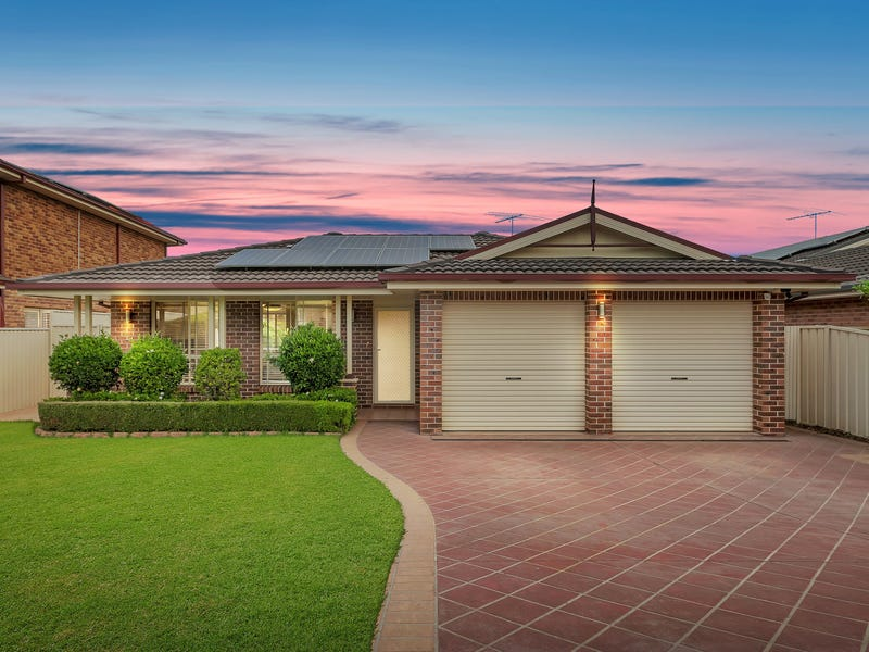10 Persimmon Way, Glenwood, NSW 2768