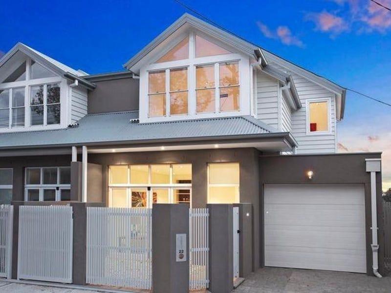 22 Roseby Street, Marrickville, NSW 2204
