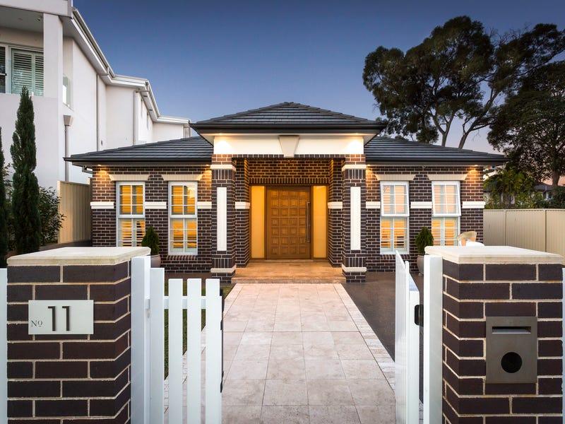 11 Peter Crescent, Greenacre, NSW 2190