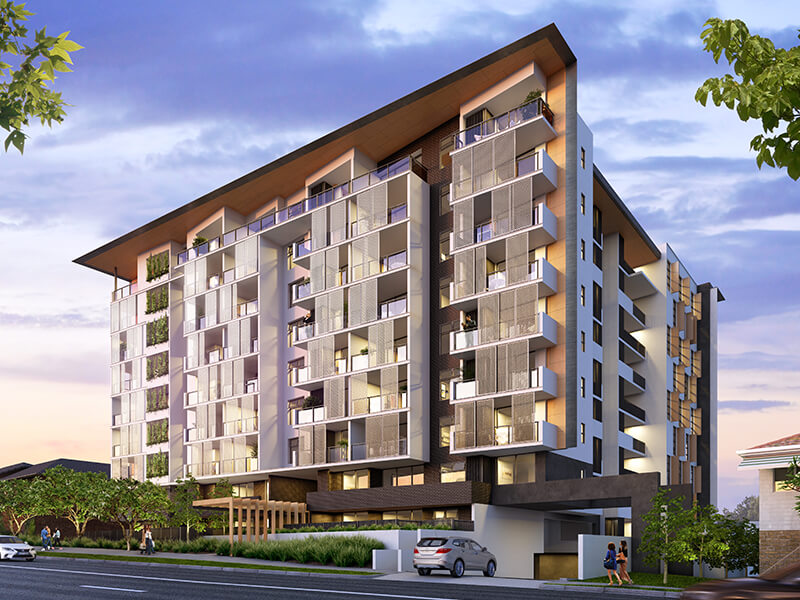 509/125 Station Road, Indooroopilly, Qld 4068