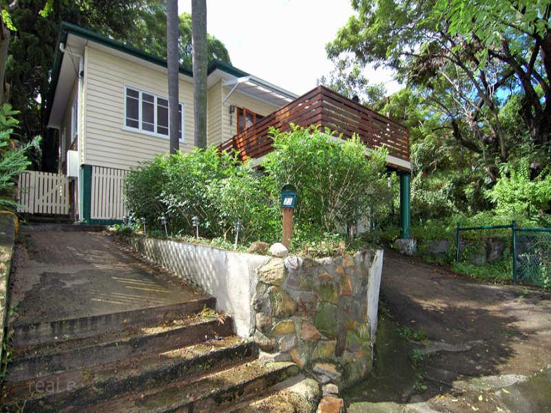 23 Victoria Terrace, Bowen Hills, Qld 4006