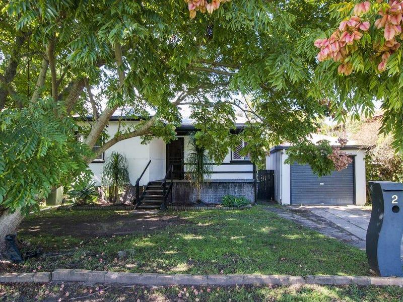 2 BANKSIA STREET, Grafton, NSW 2460