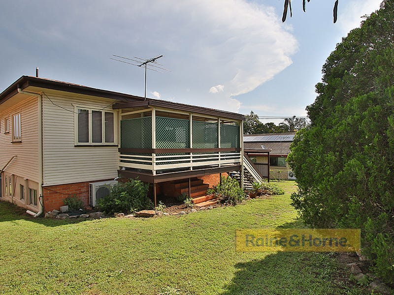 24 CASWELL STREET, Gailes, Qld 4300