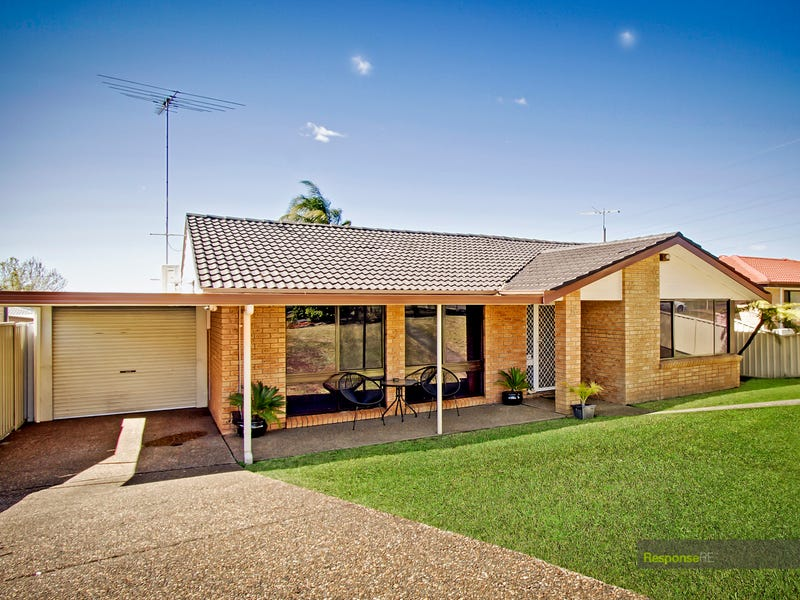 5 Carroll Crescent, Plumpton, NSW 2761