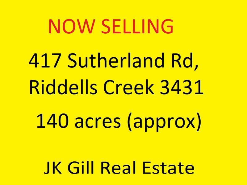 417 Sutherlands Road, Riddells Creek