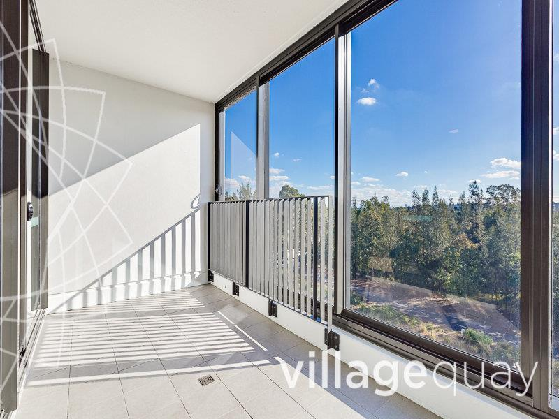 406/57 Hill Road, Wentworth Point, NSW 2127