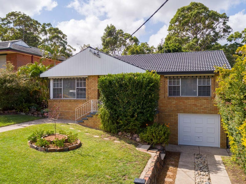 45 Granada Avenue, Macquarie Hills, NSW 2285
