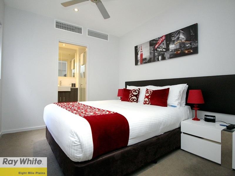 1005/127 Charlotte Street, Brisbane City, Qld 4000