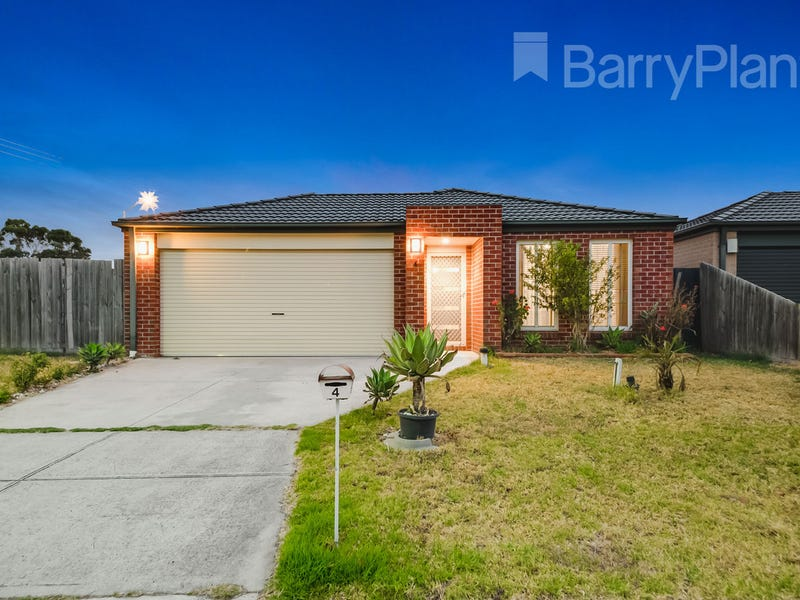 4 Jason Lane, Pakenham, Vic 3810