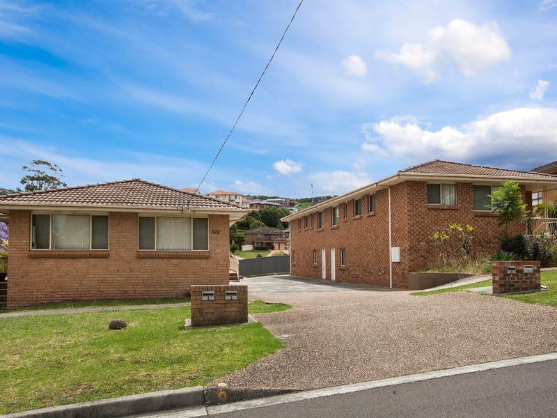 4/320-322 Flagstaff Road, Lake Heights, NSW 2502
