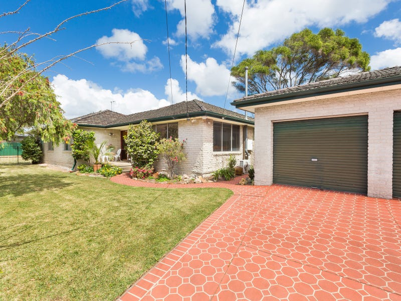 6 Mirbelia Place, Caringbah, NSW 2229