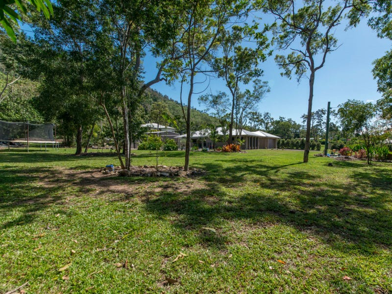 74 Rifle Range Road, Mount Marlow, Qld 4800