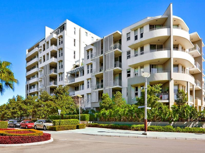 503/1 The Piazza, Wentworth Point, NSW 2127
