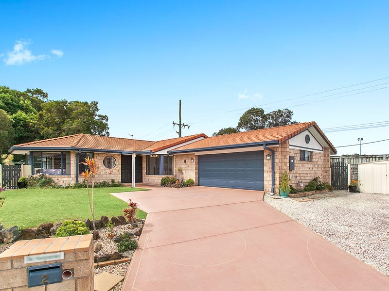 2 Traminer Court, Tweed Heads South, NSW 2486