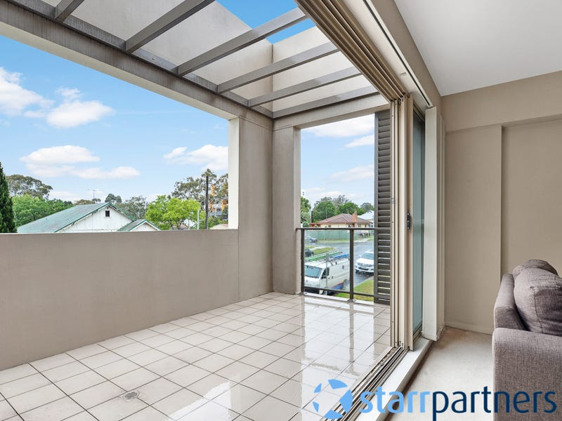 11/17 Warby Street, Campbelltown, NSW 2560