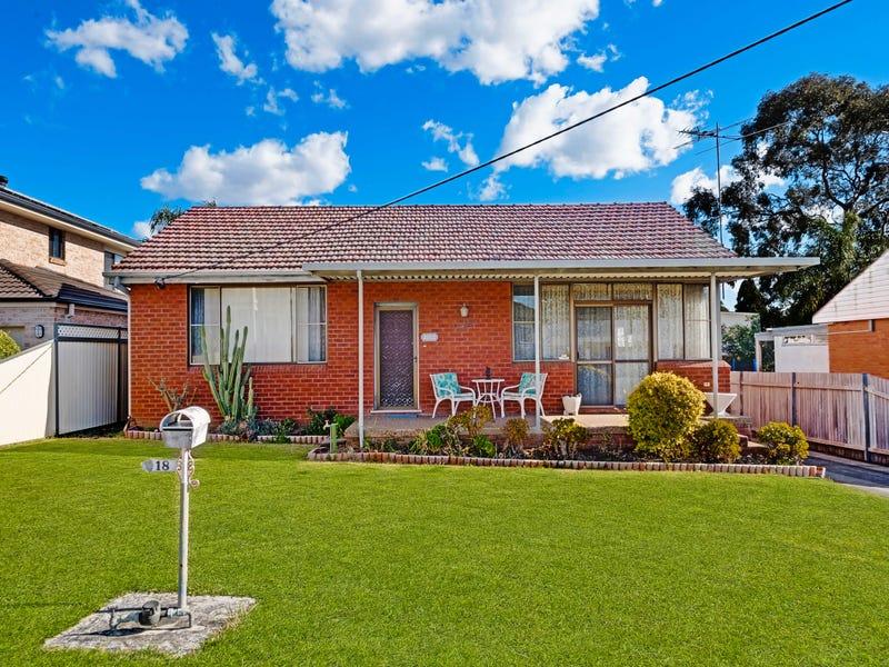 18 Zola Avenue, Ryde, NSW 2112