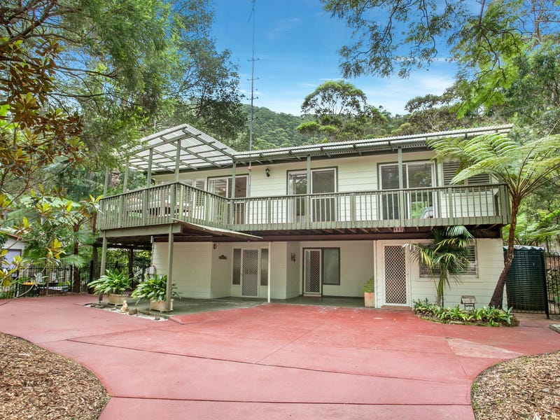 4 Old Coast Road, Stanwell Park, NSW 2508