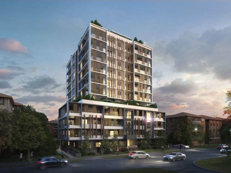4-6 Drummond Street, Warwick Farm, NSW 2170