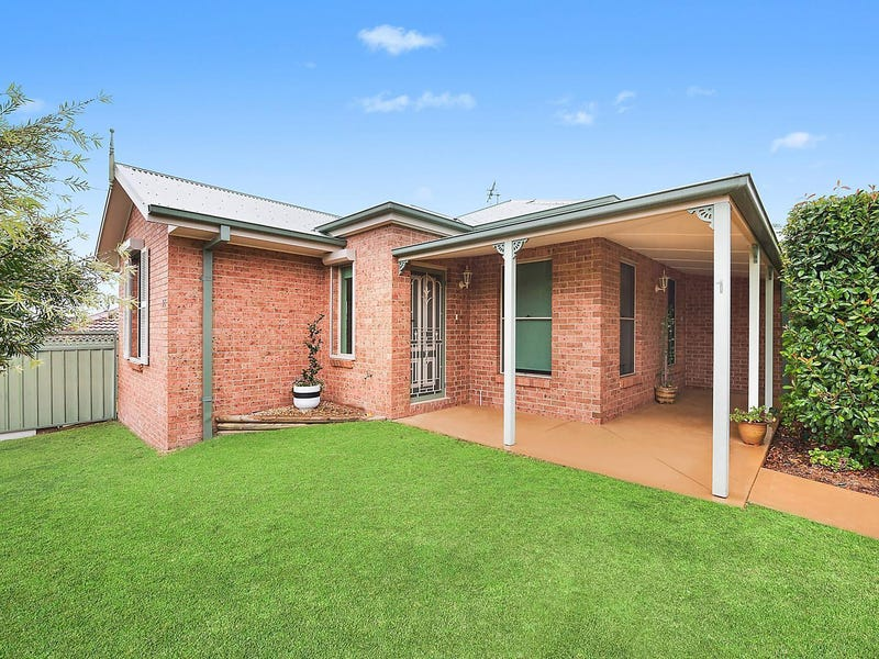 1/16 Rheinberger Avenue, Mudgee, NSW 2850