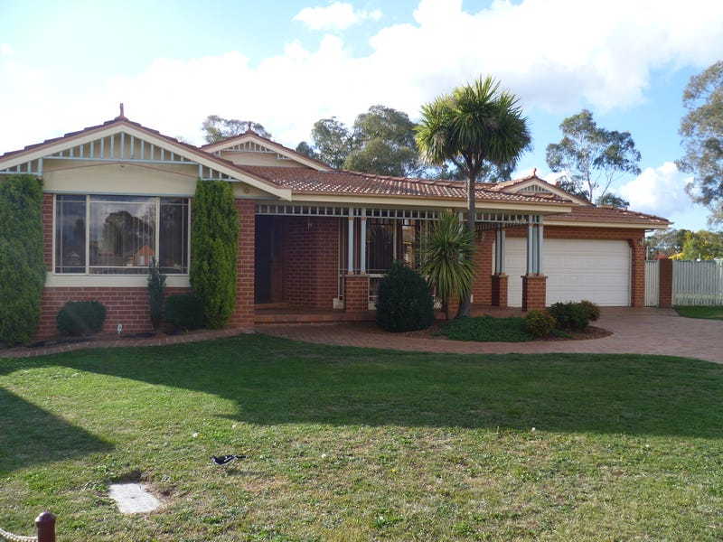 6 Alan Ridley Place, Orange, NSW 2800