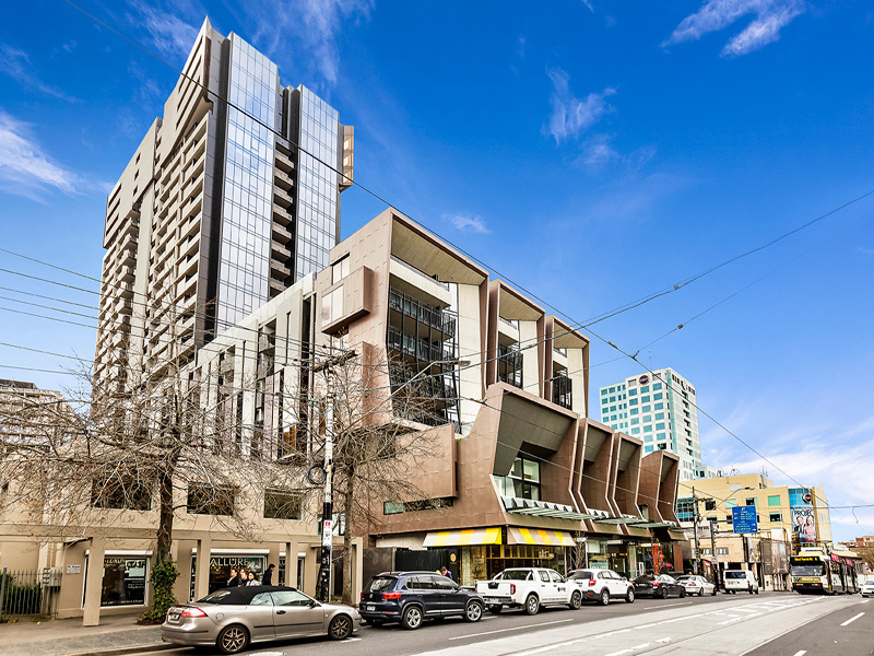 214/229 Toorak Road, South Yarra, Vic 3141