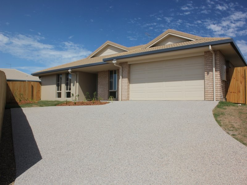 4 Abbey Place, Calliope, Qld 4680