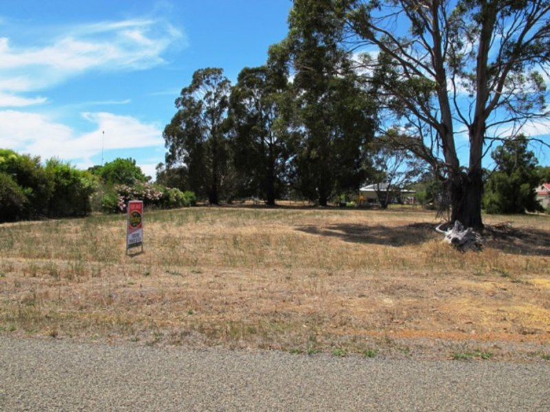 136 (Lot 555) Fifth Avenue, Kendenup, WA 6323