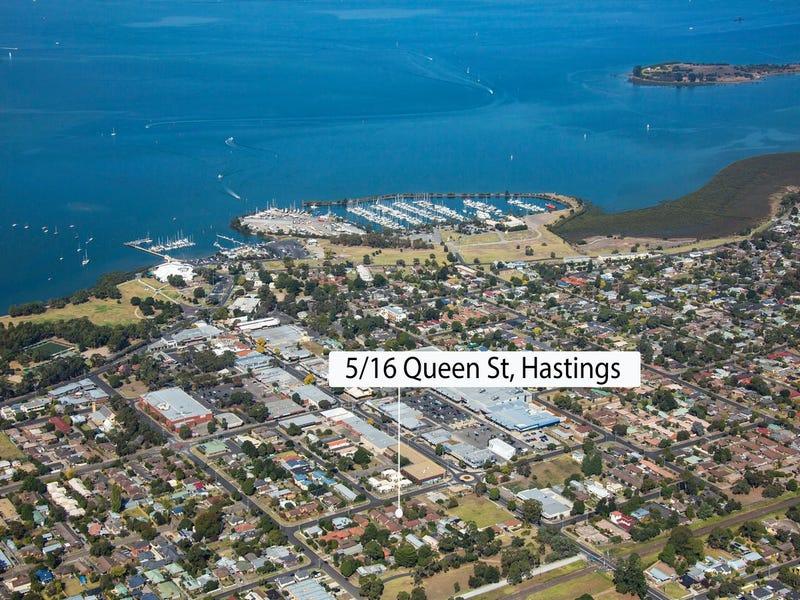 5/16 Queen Street, Hastings, Vic 3915