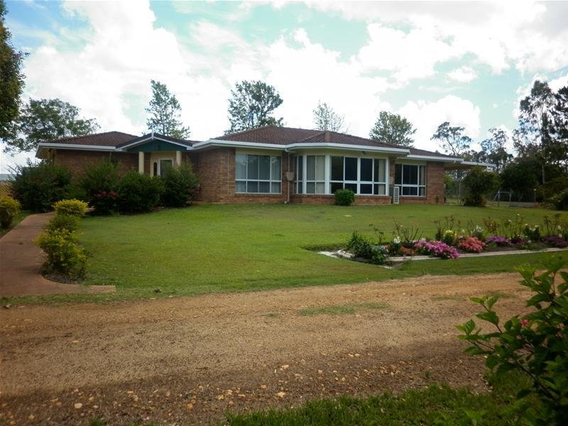 Address available on request, Gregory River, Qld 4660