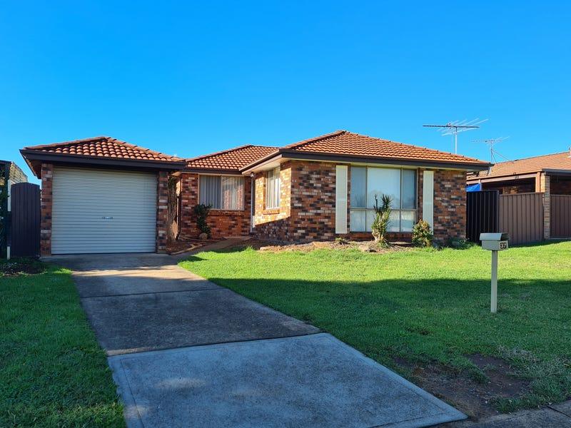 37 St Helens Park Drive, St Helens Park, NSW 2560