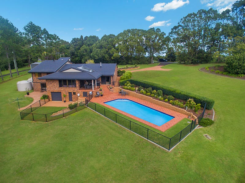 316 Cowlong Road, McLeans Ridges, NSW 2480