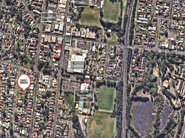 9 Yuill Avenue, Corrimal, NSW 2518