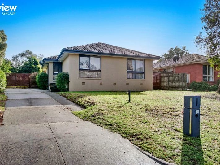 10 Teal Place, Baxter, Vic 3911
