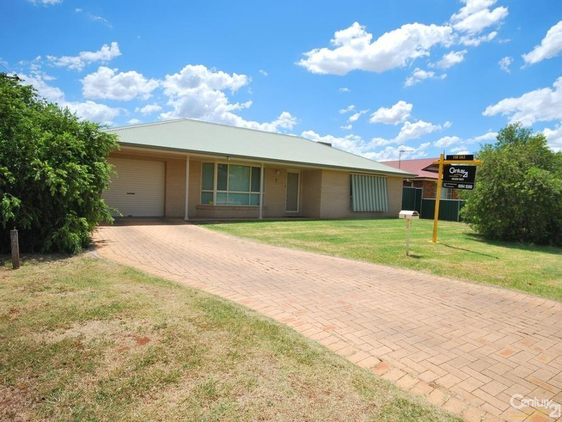 2 Hakea Place, Dubbo, NSW 2830